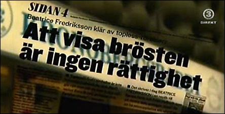 Insider torsdag 27 mars2008