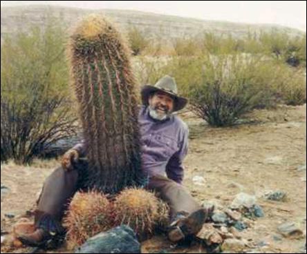 Kaktuspenis