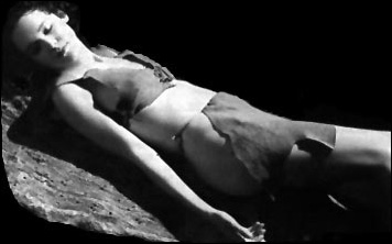 Maureen O\'Sullivan som Jane
