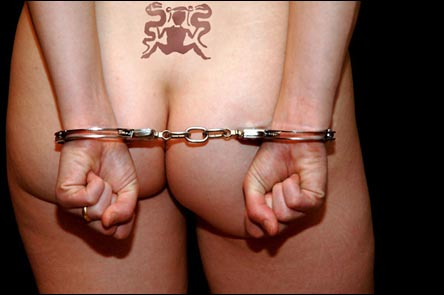 lära sig thailändska sex bondage