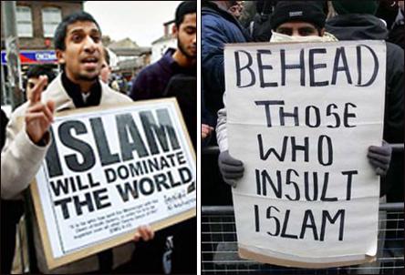 islamdemonstrators