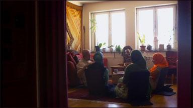 Halal-TV – muslimer i vårt vardagsrum
