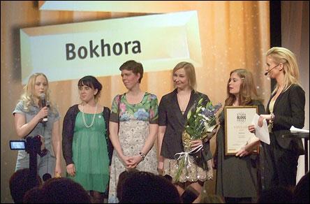 bokhora