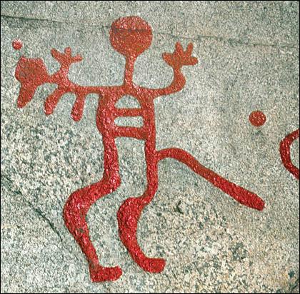 Bronze Age John Holmes