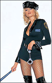 sexypolicewoman
