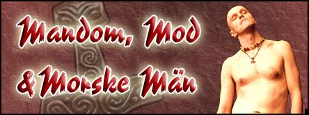 Mandom, Mod & Morske Män