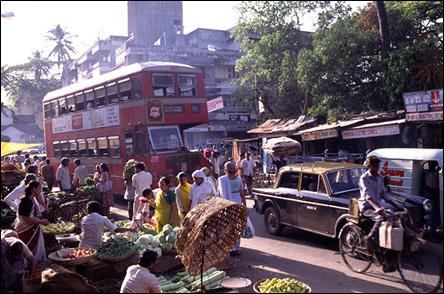 Gata i Mumbai
