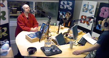 Calle i radio