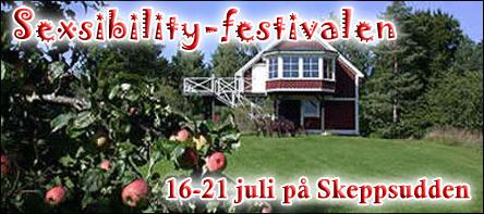 Sexsibilityfestivalen 2010