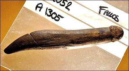 Sexleksak från bronsåldern