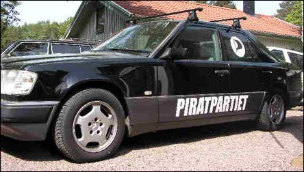 Pirat-Mercedes