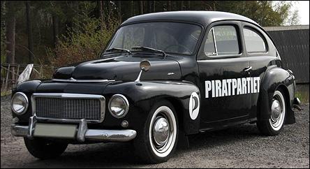 Pirat-PV