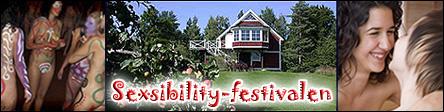 Sexsibilityfestivalen 2011