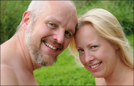 Calle & Jennie Rehbinder