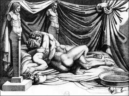 Erotisk bild