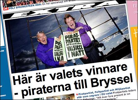 Expressen 2009