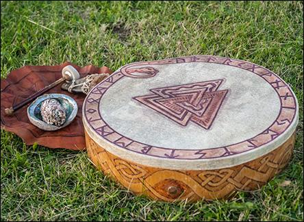 shamansaker